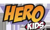 Hero Kids en seriesyonkis