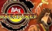 Max Adventures  en http://www.seriesyonkis.com/serie/max-adventures