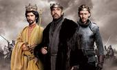 The hollow crown en http://the-hollow-crown.seriespepito.com