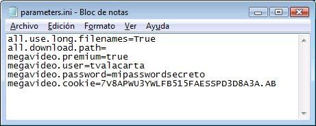 parameters3