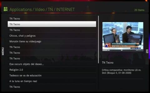 Vídeos de Todo Noticias
