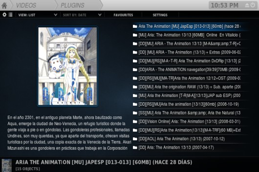 Foren / XBMC : Addons / xStream - Version 1.0.0 - 19 Sites, 29 ...