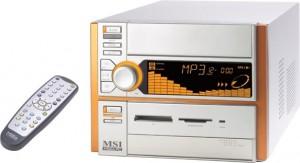 MegaPC MSI651