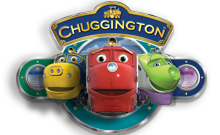 Chuggington en TVE