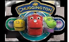 Chuggington en TVE
