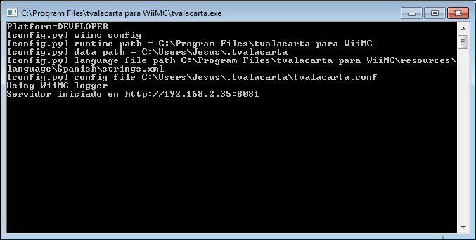 [Tutorial]Como ver peliculas y series online en nuestra Wii (mediante Windows) Instalar-wiimc-12
