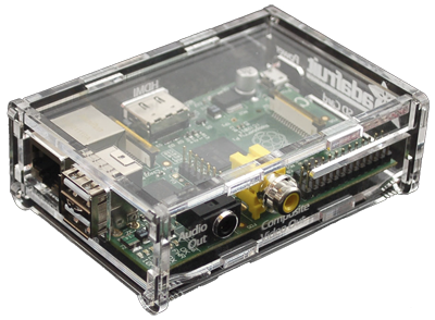 Raspberry Pi es un gran media center